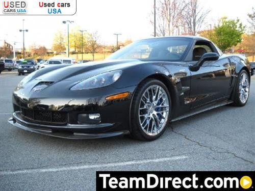 for sale 2010 passenger car chevrolet corvette zr1 w 3zr alpharetta insurance rate quote. Black Bedroom Furniture Sets. Home Design Ideas