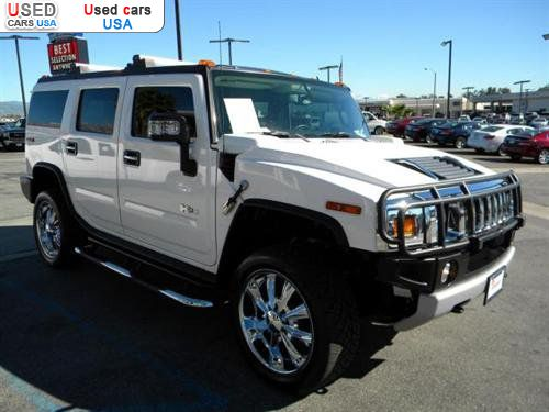 for sale 2008 passenger car hummer h2 suv ontario insurance rate quote price 41988 used cars. Black Bedroom Furniture Sets. Home Design Ideas