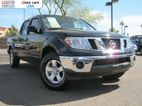 for sale 2009 passenger car nissan frontier le mesa insurance rate quote price 21647 used cars. Black Bedroom Furniture Sets. Home Design Ideas