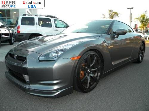 for sale 2010 passenger car nissan gt r premium hawthorne insurance rate quote price 67994. Black Bedroom Furniture Sets. Home Design Ideas