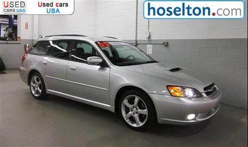 for sale 2005 passenger car subaru legacy wagon wagon gt east rochester insurance rate quote. Black Bedroom Furniture Sets. Home Design Ideas