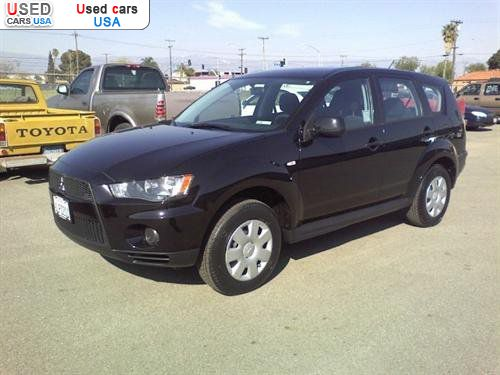 2010 mitsubishi outlander owners manual