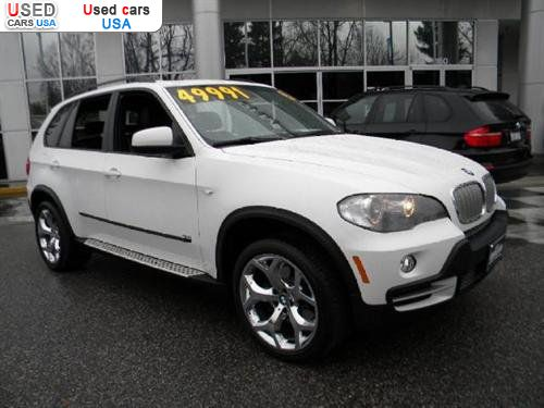 for sale 2008 passenger car bmw x5 awd 4dr suv mountain view insurance rate quote price 49794. Black Bedroom Furniture Sets. Home Design Ideas