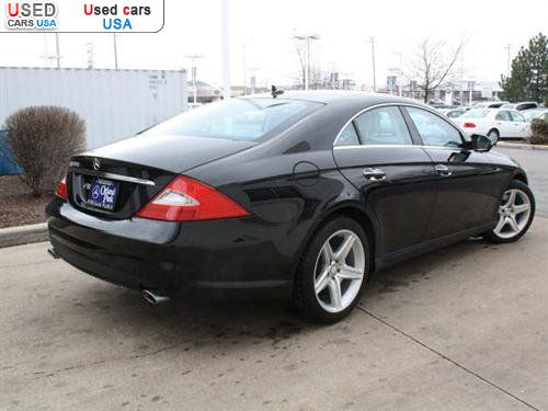 For sale 2011 passenger car mercedes cls 2011 mercedes for Mercedes benz insurance cost
