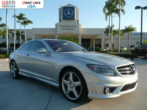 mercedes benz cl class 2008 pompano beach insurance rate quote. Cars Review. Best American Auto & Cars Review
