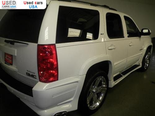 Ray Skillman Gmc >> For Sale 2008 passenger car GMC Yukon Southern Comfort, Indianapolis, insurance rate quote ...