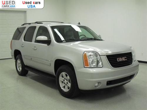for sale 2010 passenger car gmc yukon slt louisville insurance rate quote price 38987 used. Black Bedroom Furniture Sets. Home Design Ideas
