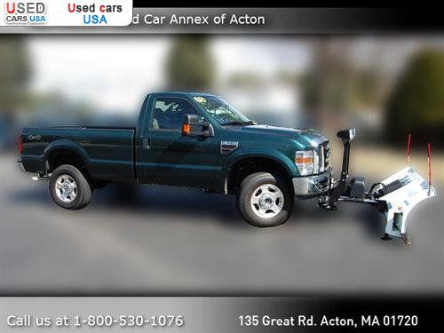 Used Car Annex Acton