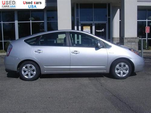 for sale 2008 passenger car toyota prius 2008 toyota prius bloomington insurance rate quote. Black Bedroom Furniture Sets. Home Design Ideas