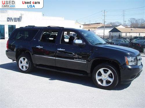 2010 chevrolet suburban for sale in columbia html autos post. Black Bedroom Furniture Sets. Home Design Ideas