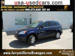 2008 Honda CR V 2WD 5-Door EX Automatic  used car