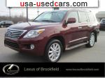 2008 Lexus LX 570 570  used car