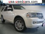 2010 Lincoln Navigator Luxury  used car