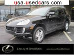 2009 Porsche Cayenne S  used car