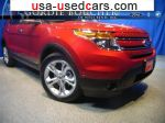 2011 Ford Explorer Limited  used car