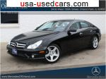 2011 Mercedes CLS 2011 Mercedes-Benz CLS-Class 5.5L  used car