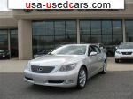 2007 Lexus LS 460  used car