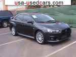 2010 Mitsubishi Lancer Evolution Evolution GSR  used car
