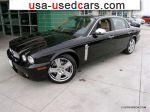 Car Market in USA - For Sale 2008  Jaguar XJ Vanden Plas