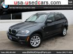 2011 BMW X5 Xdrive35I  used car