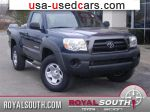 Car Market in USA - For Sale 2008  Toyota Tacoma 2008 Toyota Tacoma