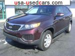 2011 KIA Sorento LX  used car
