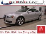 2010 Audi A5 2.0L Premium Plus  used car