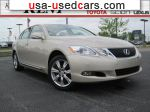 2011 Lexus GS 350 AWD  used car