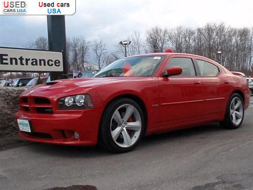for sale 2008 passenger car dodge charger srt8 sussex. Black Bedroom Furniture Sets. Home Design Ideas