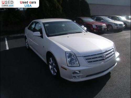 for sale 2007 passenger car cadillac sts 2007 cadillac sts knoxville insurance rate quote. Black Bedroom Furniture Sets. Home Design Ideas