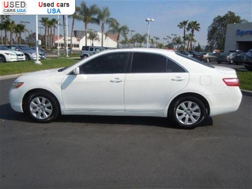 for sale 2008 passenger car toyota camry xle sedan loma linda insurance rate quote price. Black Bedroom Furniture Sets. Home Design Ideas