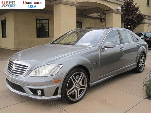 For sale 2008 passenger car mercedes s 2008 mercedes benz for Mercedes benz s class price in usa