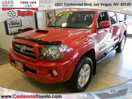 for sale 2010 passenger car toyota tacoma doublecab las vegas insurance rate quote price. Black Bedroom Furniture Sets. Home Design Ideas