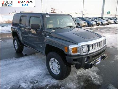 for sale 2009 passenger car hummer h3 suv inglewood insurance rate quote price 25998 used cars. Black Bedroom Furniture Sets. Home Design Ideas