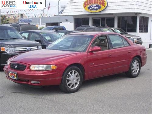 for sale 1998 passenger car buick regal gs north hollywood insurance. Cars Review. Best American Auto & Cars Review