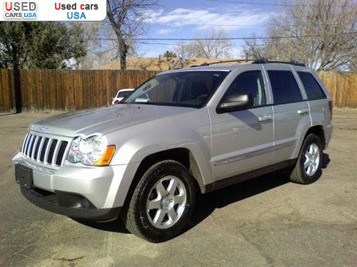 for sale 2010 passenger car jeep grand cherokee cherokee laredo englewood insurance rate quote. Black Bedroom Furniture Sets. Home Design Ideas
