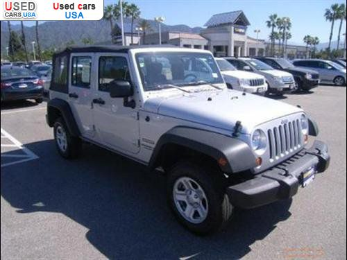 for sale 2010 passenger car jeep wrangler sport inglewood insurance rate quote price 22998. Black Bedroom Furniture Sets. Home Design Ideas
