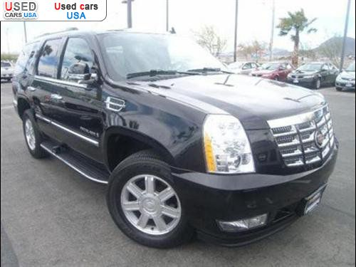 for sale 2009 passenger car cadillac escalade 2009 cadillac escalade san diego insurance rate. Black Bedroom Furniture Sets. Home Design Ideas