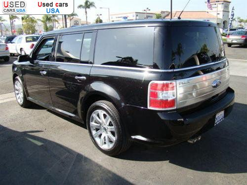 for sale 2011 passenger car ford flex limited hemet insurance rate quote price 34999 used cars. Black Bedroom Furniture Sets. Home Design Ideas