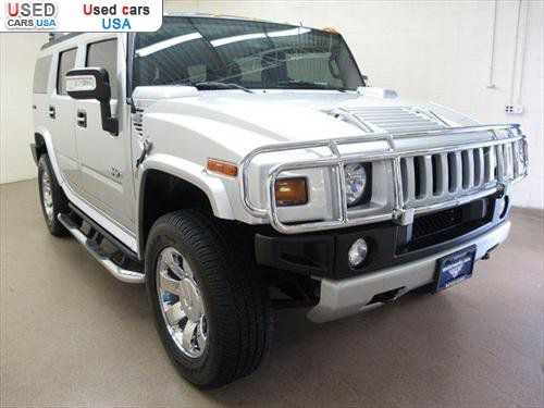 for sale 2009 passenger car hummer h2 suv luxury barrington insurance rate quote price 63900. Black Bedroom Furniture Sets. Home Design Ideas