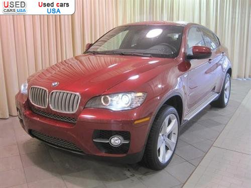 for sale 2010 passenger car bmw x6 awd 4dr suv akron insurance rate quote price 63765 used. Black Bedroom Furniture Sets. Home Design Ideas