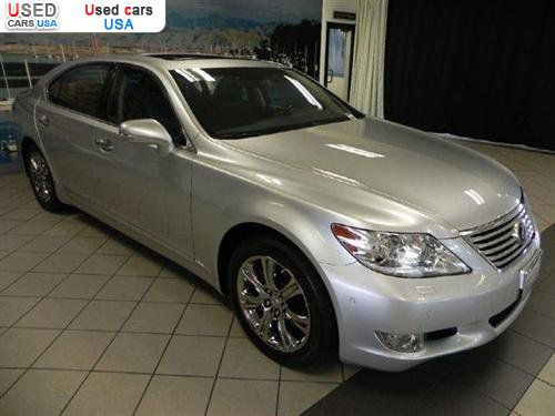 for sale 2010 passenger car lexus ls 460 l san jose insurance rate quote price 79988 used cars. Black Bedroom Furniture Sets. Home Design Ideas