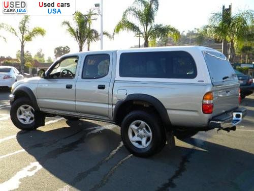 for sale 2004 passenger car toyota tacoma prerunner san diego insurance rate quote price. Black Bedroom Furniture Sets. Home Design Ideas