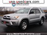 2008 Toyota 4Runner SR5  used car