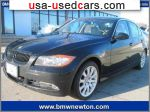 2008 BMW 3 Series Sedan  used car