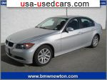 2007 BMW 3 Series Sedan  used car