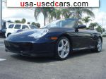 2004 Porsche 911 CARRERA 4S  used car