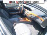 Car Market in USA - For Sale 2010  Mercedes S