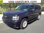 2009 Chevrolet Tahoe LT  used car