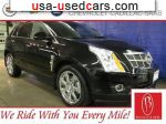 2010 Cadillac SRX Turbo Premium Collection  used car